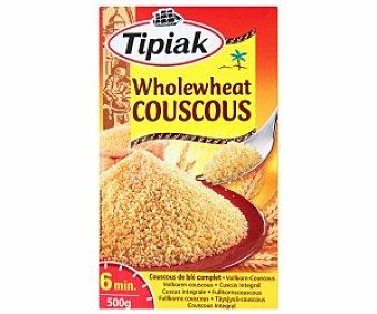 Tipiak Couscous integral 500 Gramos