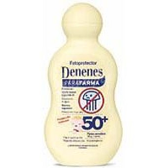 Denenes Leche solar Antimed F50 Spray 200 ml