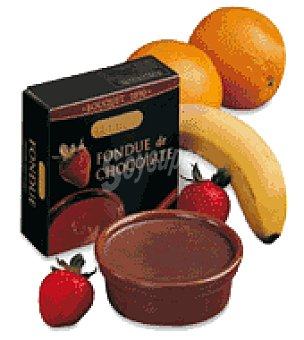 Torras Fondue chocolate 150 g.