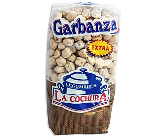 LA COCHURA Garbanza 500 Gramos