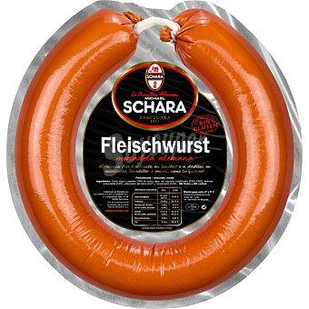 Michael Schara Fleischwurst Original Gigante Al peso 1 kg