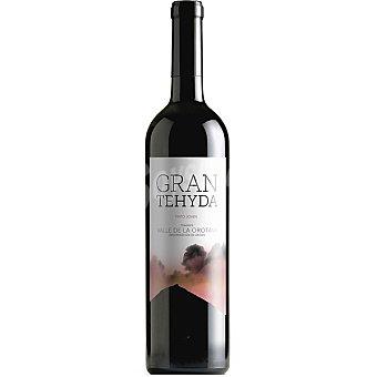 GRAN TEHYDA Vino tinto cosecha D.O. Valle de la Orotava Botella 75 cl
