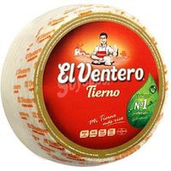 El Ventero Queso mezcla tierno 250 g
