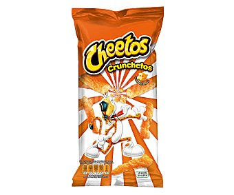 Cheetos Matutano Cheetos Cruncheetos Bolsa 120 g