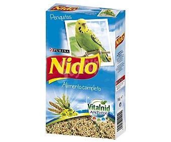 Purina Nido Alimento para periquito Caja 1 kg