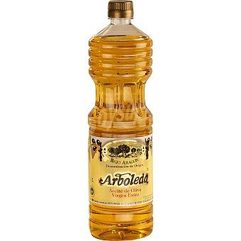 ARBOLEDA Aceite de oliva virgen extra botella 1 l 1 l