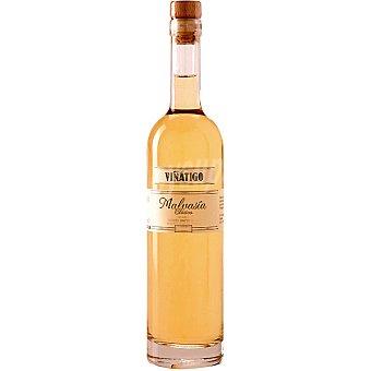 Viñatigo Vino dulce malvasia clasico D.O. Ycoden Daute Isora Tenerife botella 50 cl Botella 50 cl