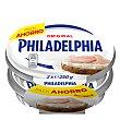 Crema de queso para untar natural Pack 2 x 250 g Philadelphia