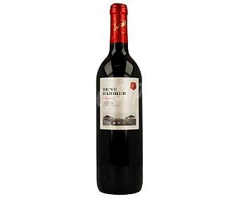 René Barbier Vino tinto reserva D.O. Cataluña Botella 75 cl
