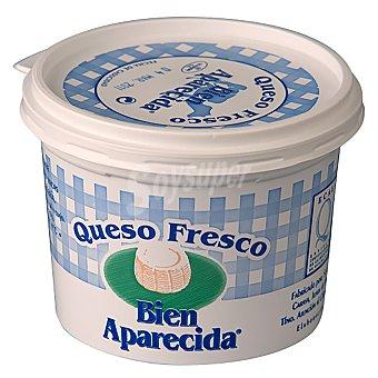 Bien Aparecida Queso fresco Tarrina 400 g