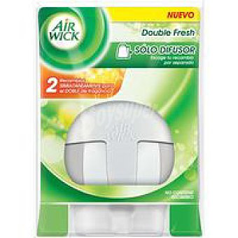 Air Wick AMBIENTADOR DOUBLE APARATO AIRWICK 1U
