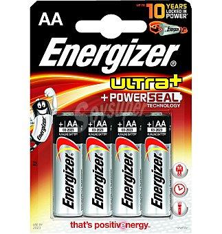 Energizer Pil.alcalin LR6 4 UNI