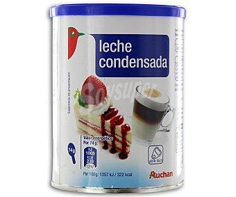 Auchan Leche condensada 740 gramos