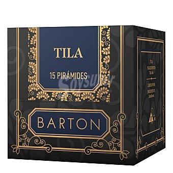 Barton Tila 15 ud