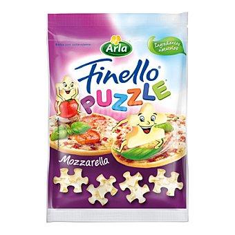 """Arla Queso en piezas """"finello Puzzle"""" 150 g"""