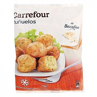 Carrefour Buñuelos de Bacalao 400 G 400 g