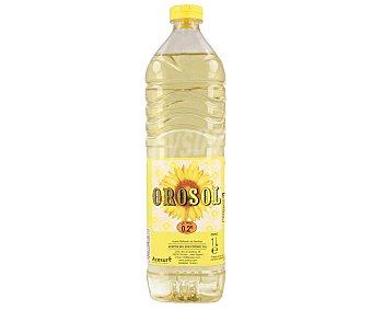 OROSOL Aceite de semillas Botella 1 litro