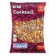 Cocktail frutos seco Bolsa 500 gr DIA