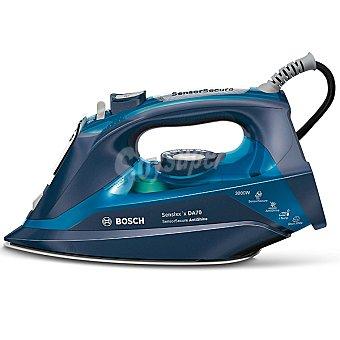 Bosch TDA 703021A Plancha Sensixxx DA70 antishine 3000 W