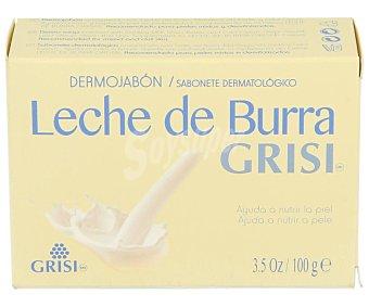 Grisi Dermojabón de leche de burra 100 ml