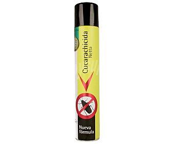Productos Económicos Alcampo Spray para matar cucarachas y otros insectos 750 Mililitros