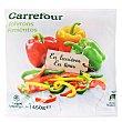 Pimiento en tiras Carrefour 450 g Carrefour