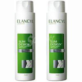 Elancyl Duo Slim Desing Pack 2 x 200 ml