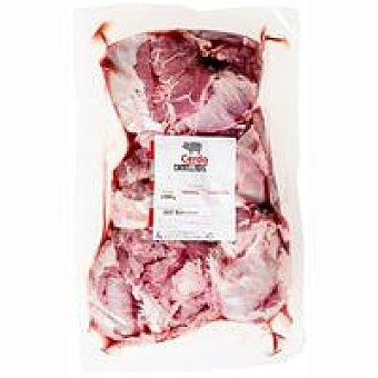 Louriño Carrillera de cerdo 1.5 kg