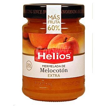 HELIOS Mermelada de melocotón sin gluten 340 Gramos