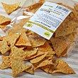 Nachos de Queso en Triángulos 170 g Carrefour