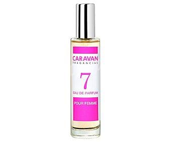 Caravan Colonia para mujer con vaporizador en spray 7 30 ml