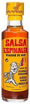 Conservas Espinaler Salsa 92 ml