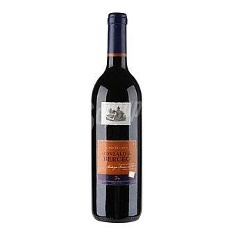 Gonzalo de Berceo Vino D.O. Rioja tinto gran reserva 75 cl