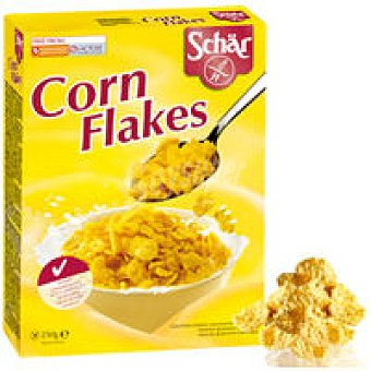 Schär Cereal Flakes Caja 300 g