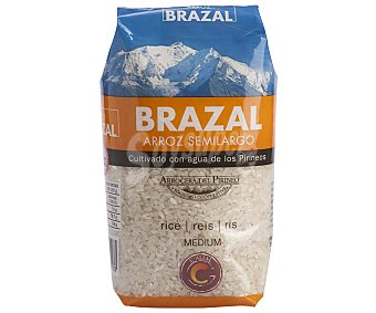 Brazal Arroz Semi-Largo 1 Kilogramo