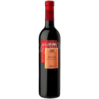Pata Negra Vino tinto joven selección D.O. Rioja Botella 75 cl