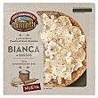 Pizza fresca bianca 4 quesos de lenta fermentación 400 g Casa Tarradellas