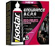 Gel energético Long Distance Pack 5 uds x 20 g Isostar