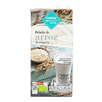 Costa Eco Bebida de arroz - Sin Gluten 1 l