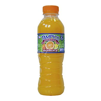 Tampico Zumo de naranja, mandarina, limón y lima 500 ml