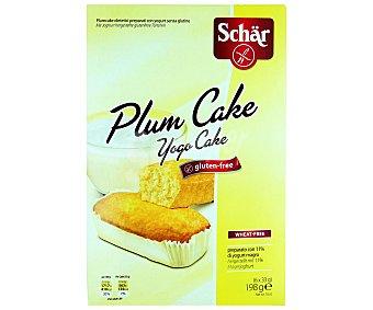Schär Plum cake yogo 198 g.