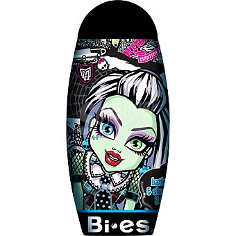 MONSTER HIGH Frankie Stein gel & shampoo 2 en 1 infantil frasco 250 ml 1 frasco 250 ml