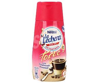 La Lechera Nestlé Leche Condensada Desnatada 450 g