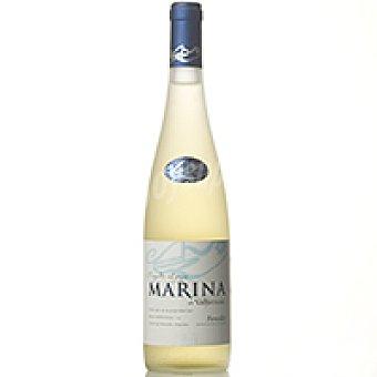 MARINA de VALLFORMOSA Vino Blanco Aguja Penedés Botella 75 cl