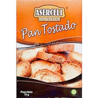 ASERCELI Pt s/gluten 75g