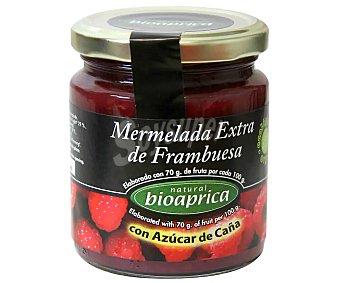 Bioaprica Mermelada de frambuesa con azúcar de caña, ecològico 275 g