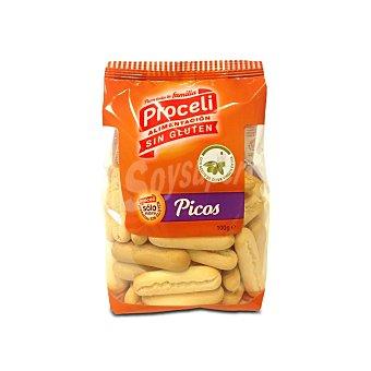 Proceli Picos SIN gluten bolsa 100 gr Bolsa 100 gr