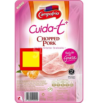 Chopped cuida-t pork 115 GRS