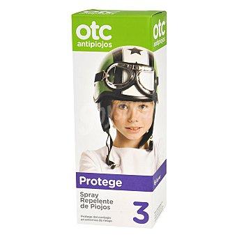 OTC Antipiojos Spray Repelente de Piojos 125 ml