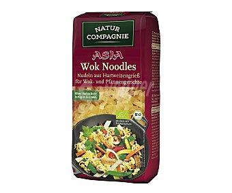 NATUR COMPAGNIE Noodles para wok 250 gramos